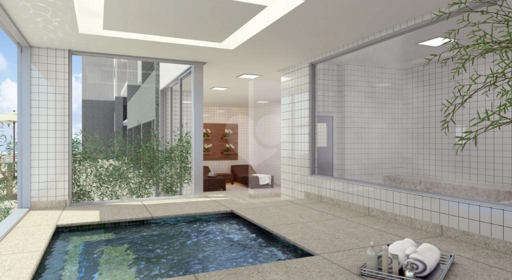 Venda Apartamento Nova Lima Vila Da Serra REO329260 30