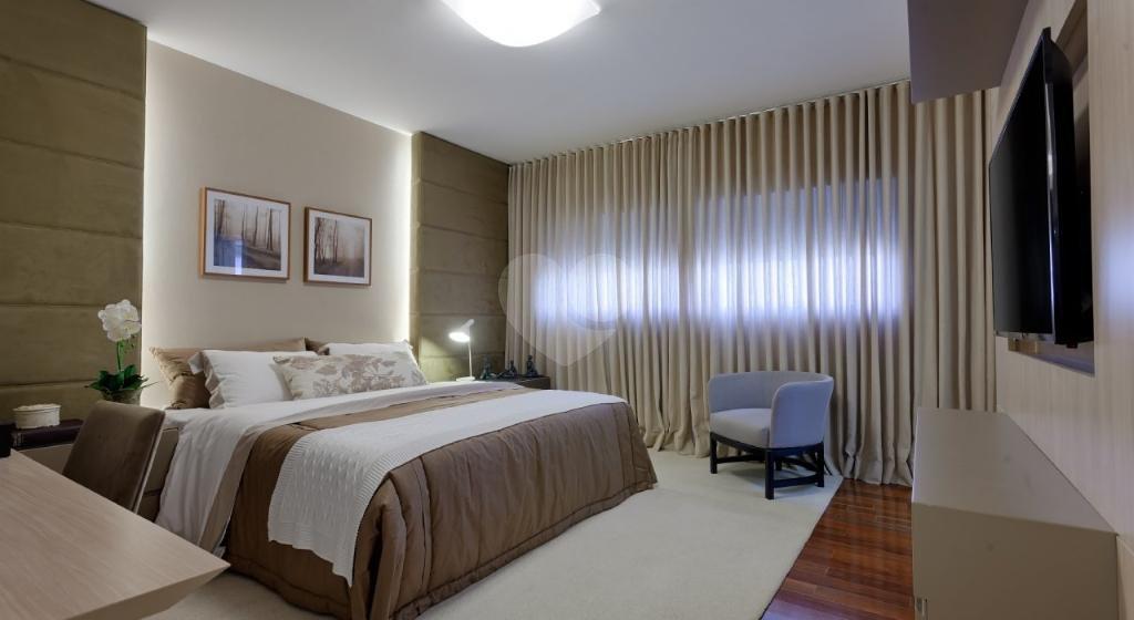 Venda Apartamento Nova Lima Vila Da Serra REO329260 16