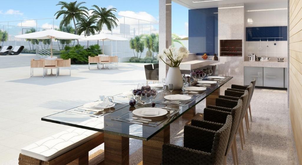 Venda Apartamento Nova Lima Vila Da Serra REO329260 14