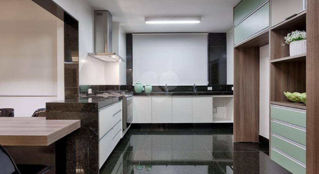 Venda Apartamento Nova Lima Vila Da Serra REO329260 28