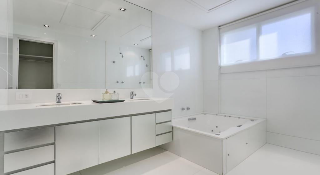 Venda Apartamento Nova Lima Vila Da Serra REO329260 18