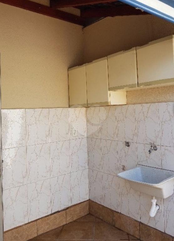 Venda Apartamento Campinas São Bernardo REO329432 9