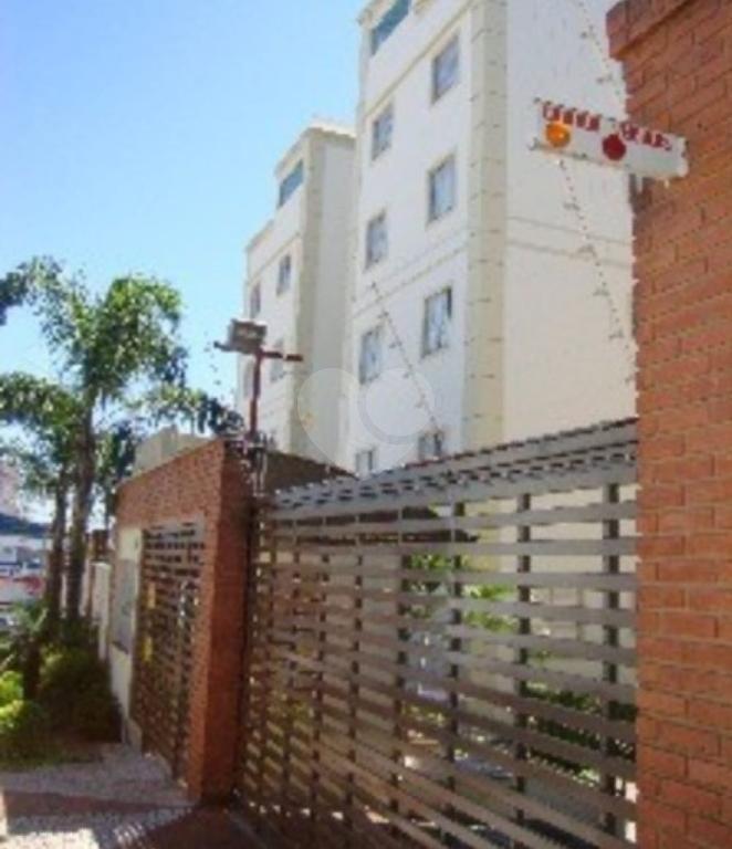 Venda Apartamento Campinas São Bernardo REO329432 1