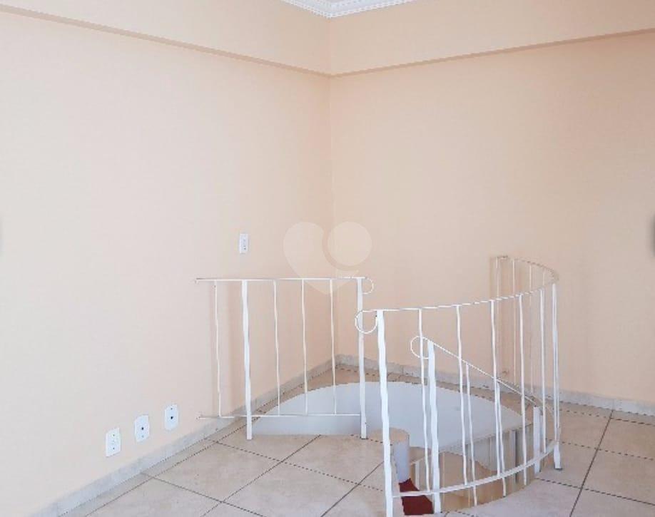 Venda Apartamento Campinas São Bernardo REO329432 13