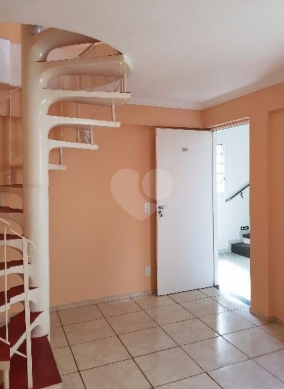 Venda Apartamento Campinas São Bernardo REO329432 7