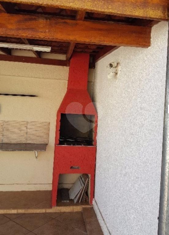 Venda Apartamento Campinas São Bernardo REO329432 10