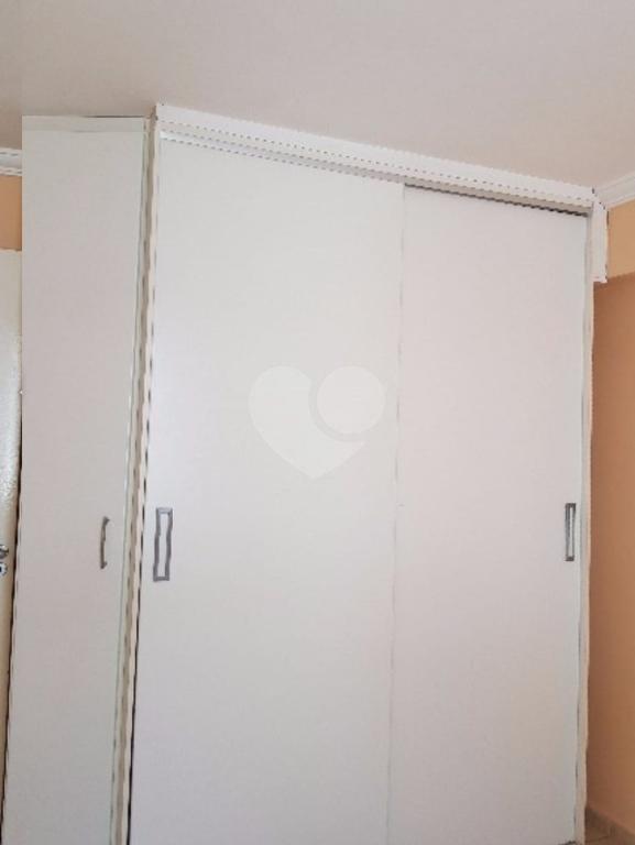 Venda Apartamento Campinas São Bernardo REO329432 6