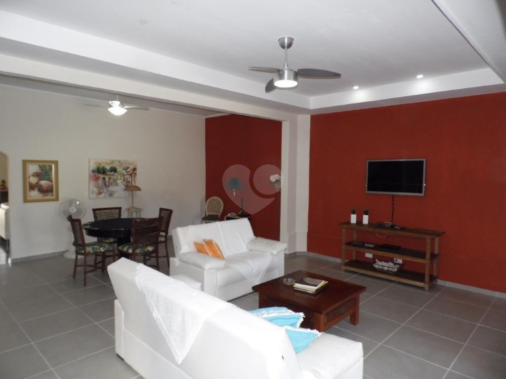 Venda Casa Guarujá Jardim Acapulco REO329566 12