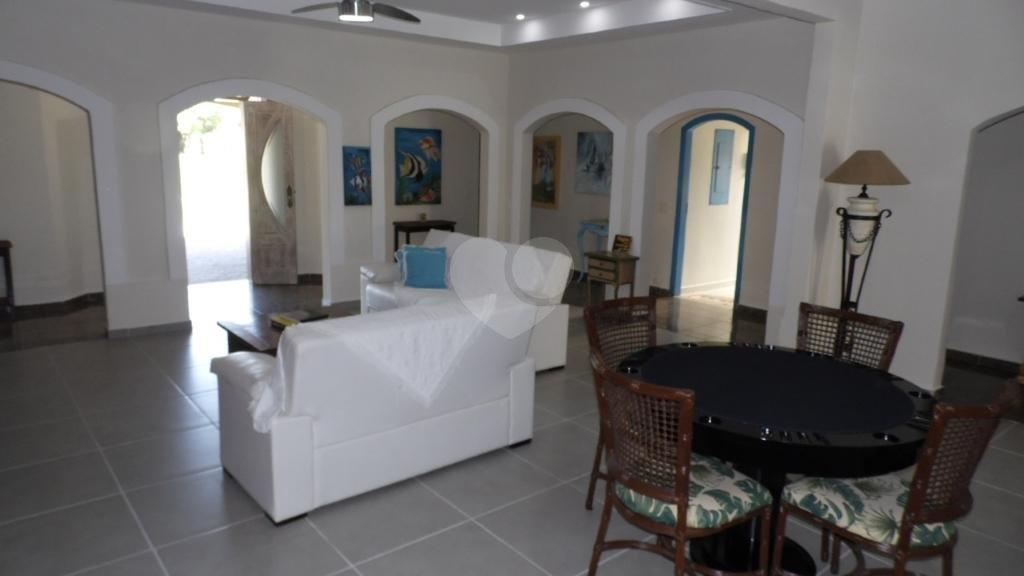 Venda Casa Guarujá Jardim Acapulco REO329566 13