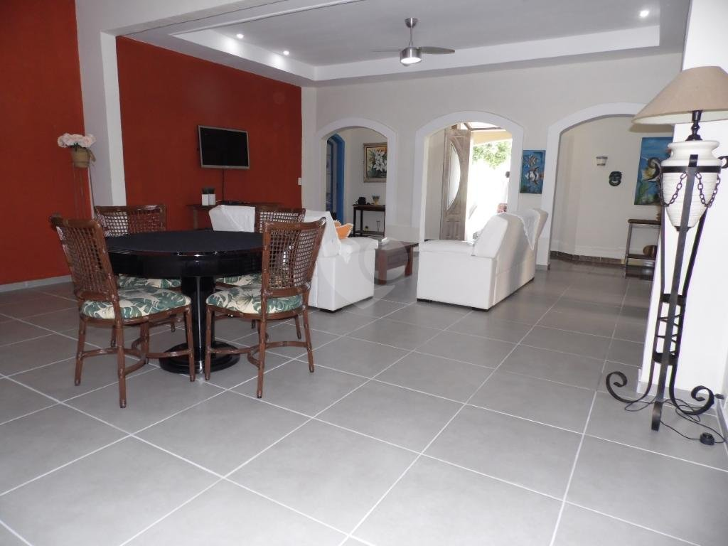Venda Casa Guarujá Jardim Acapulco REO329566 20