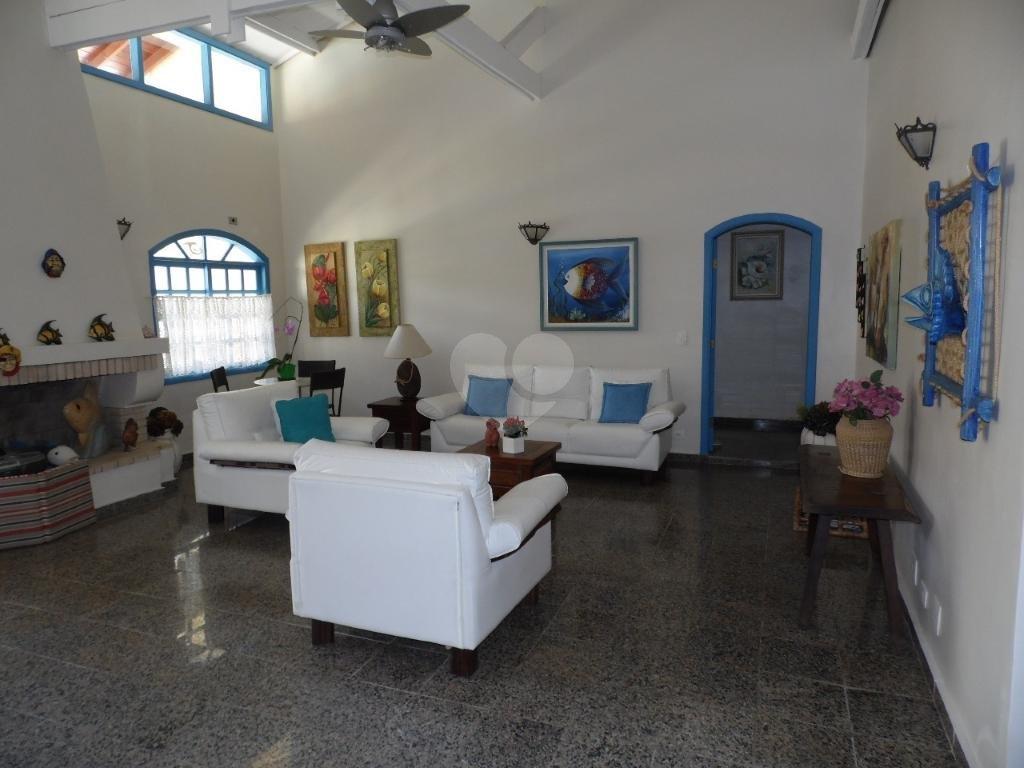 Venda Casa Guarujá Jardim Acapulco REO329566 7