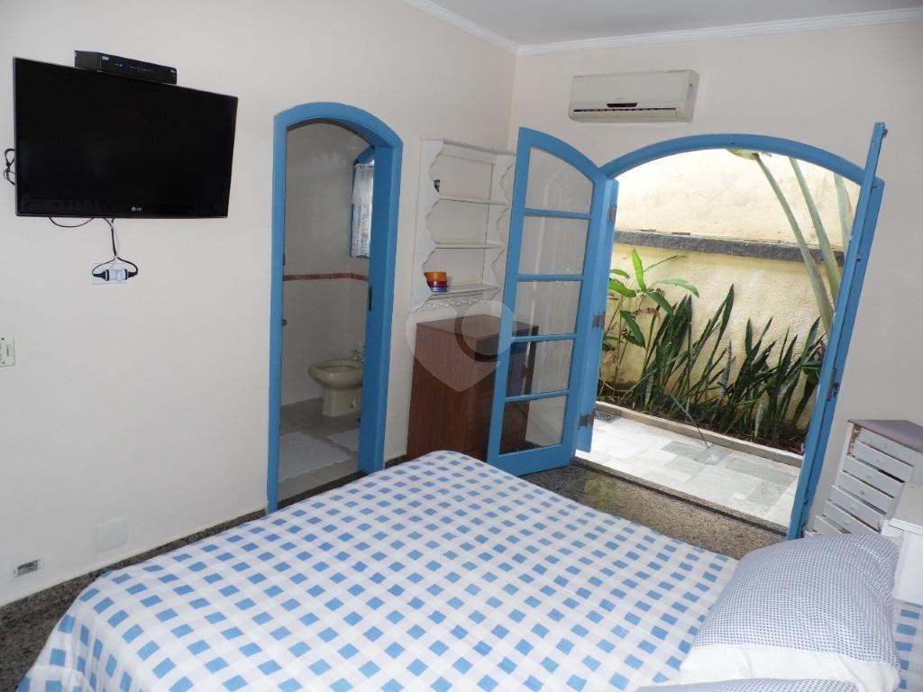 Venda Casa Guarujá Jardim Acapulco REO329566 34