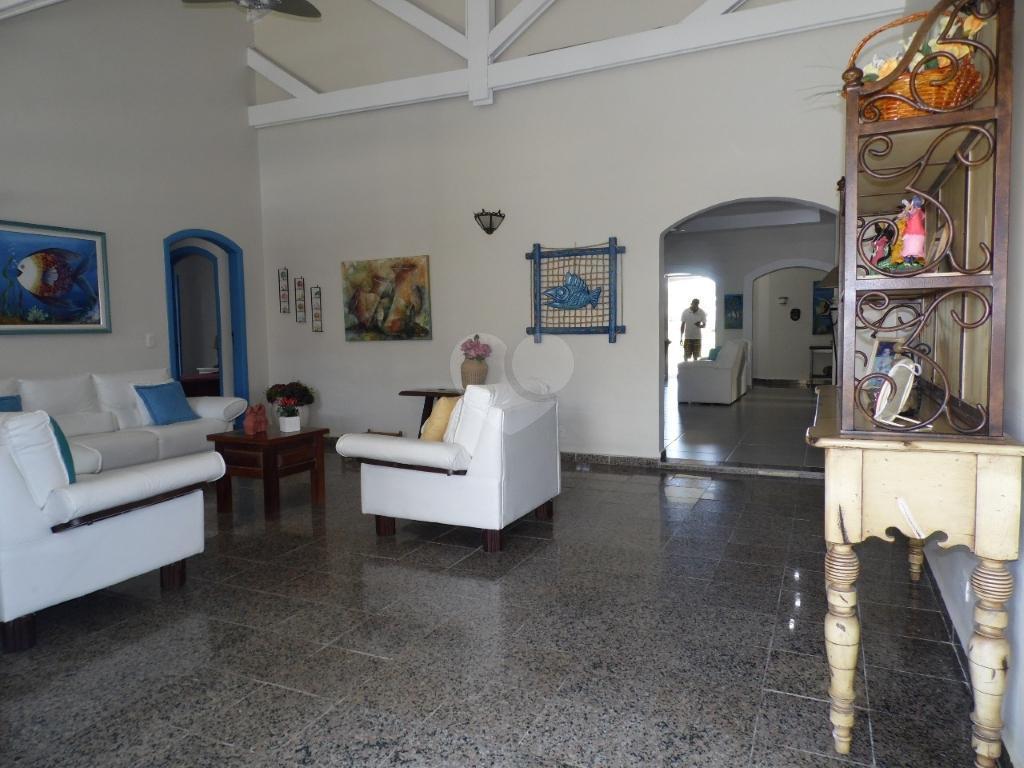 Venda Casa Guarujá Jardim Acapulco REO329566 5