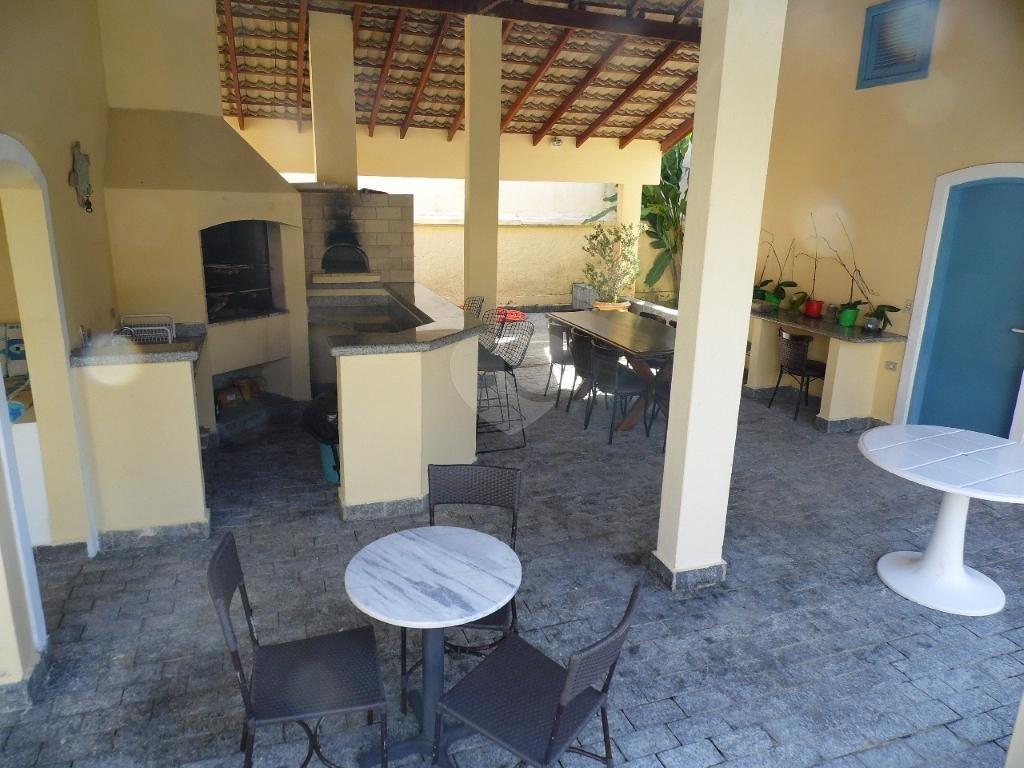 Venda Casa Guarujá Jardim Acapulco REO329566 47