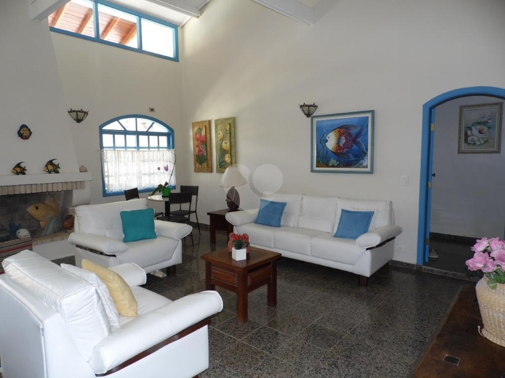 Venda Casa Guarujá Jardim Acapulco REO329566 3