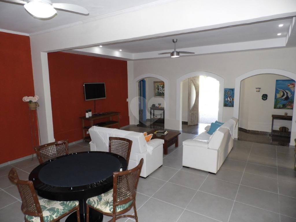 Venda Casa Guarujá Jardim Acapulco REO329566 23