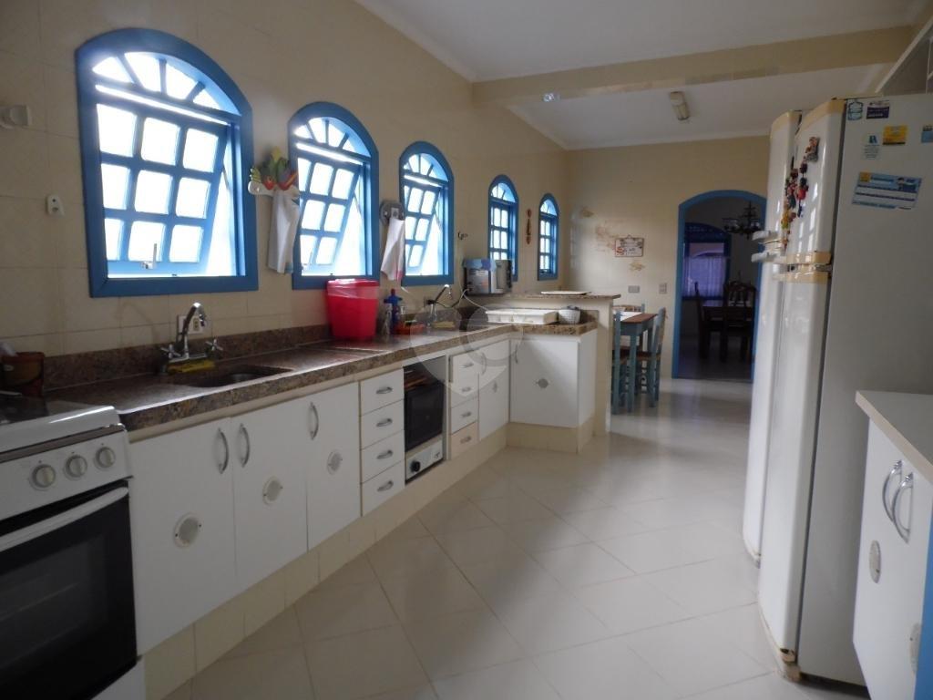 Venda Casa Guarujá Jardim Acapulco REO329566 27
