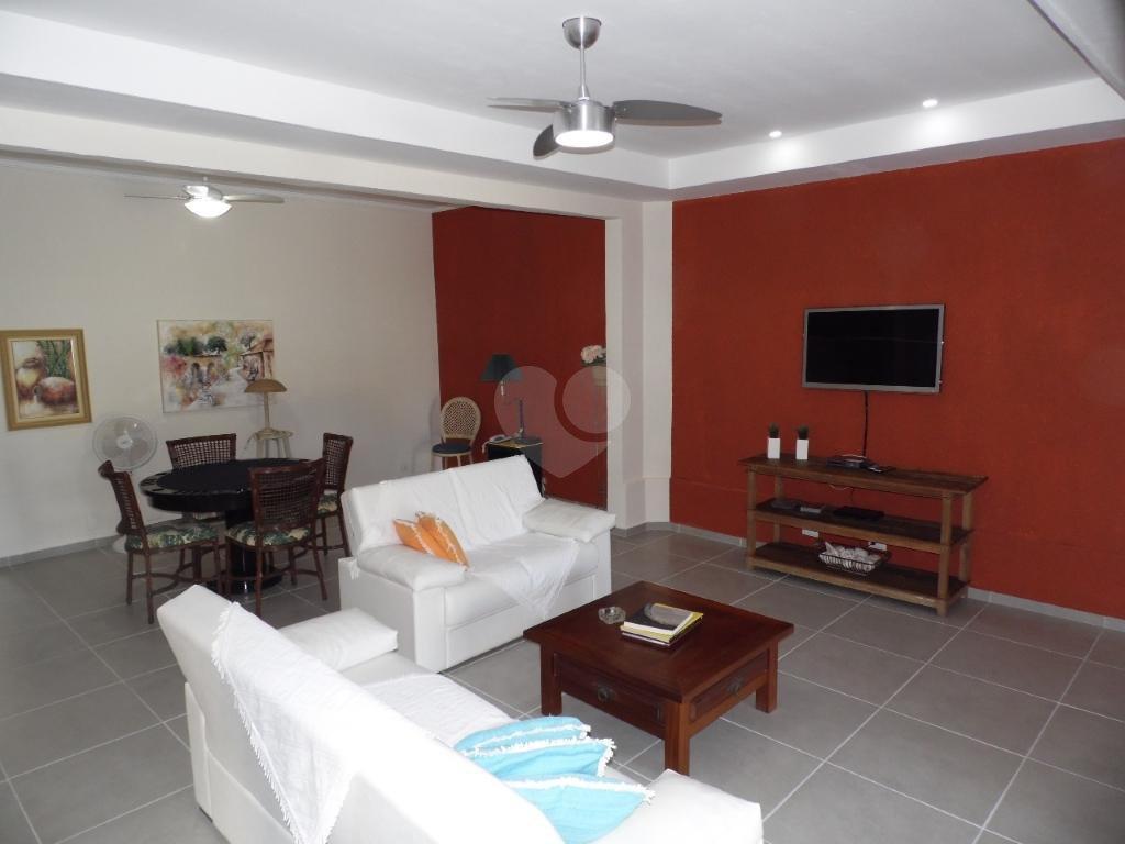 Venda Casa Guarujá Jardim Acapulco REO329566 22