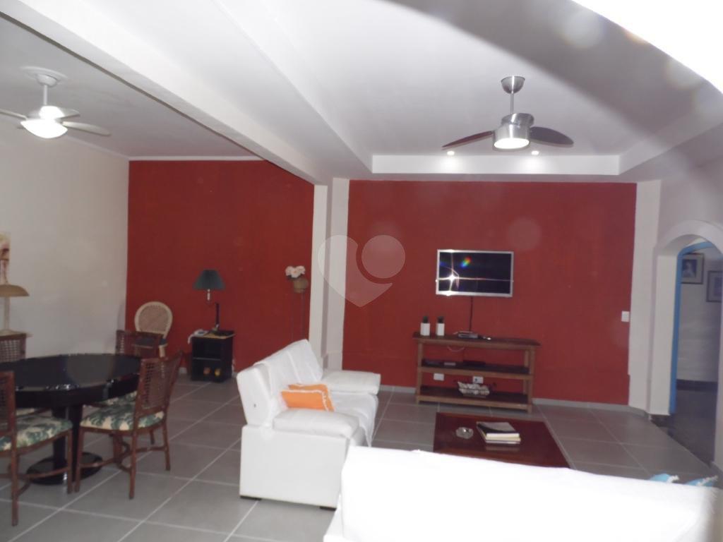 Venda Casa Guarujá Jardim Acapulco REO329566 15