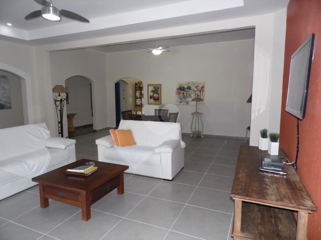 Venda Casa Guarujá Jardim Acapulco REO329566 24