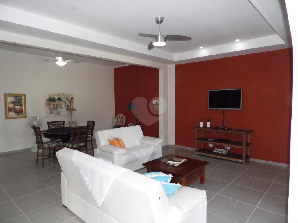 Venda Casa Guarujá Jardim Acapulco REO329566 16