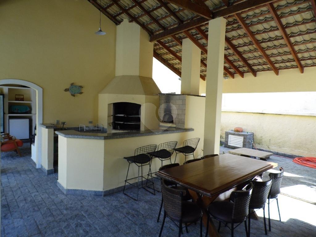 Venda Casa Guarujá Jardim Acapulco REO329566 49