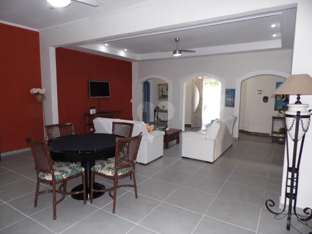 Venda Casa Guarujá Jardim Acapulco REO329566 18