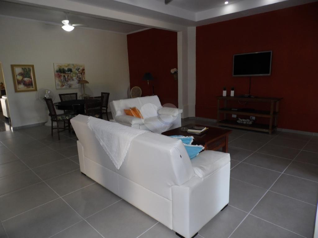 Venda Casa Guarujá Jardim Acapulco REO329566 19