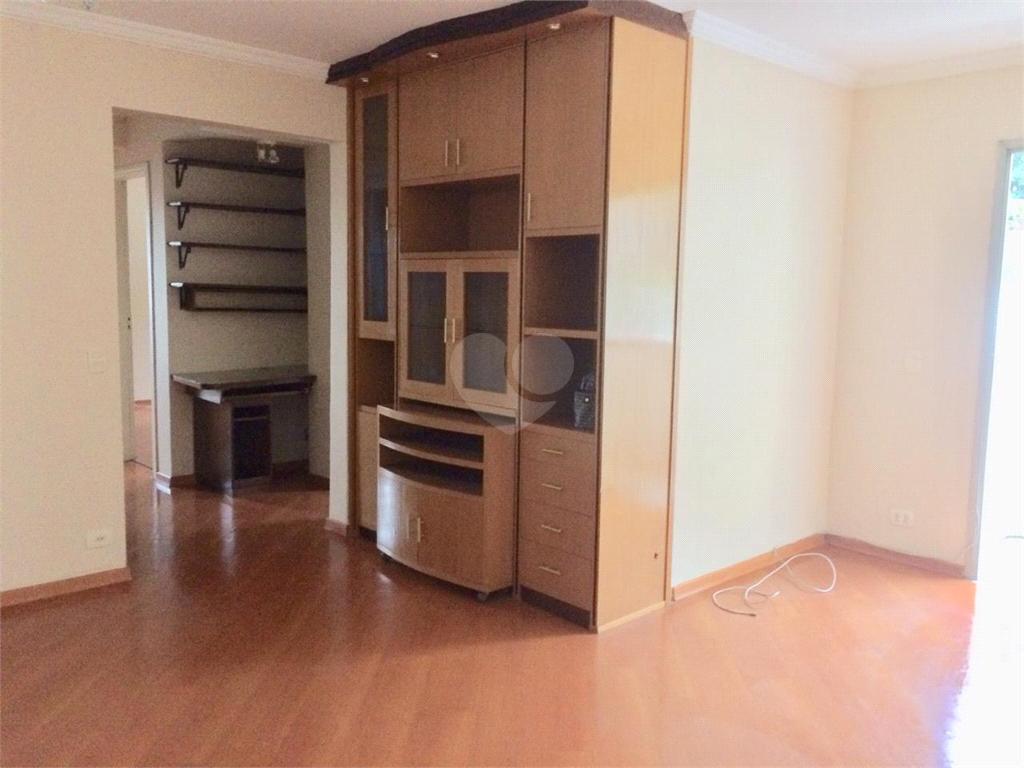 Venda Apartamento São Paulo Pinheiros REO329569 41