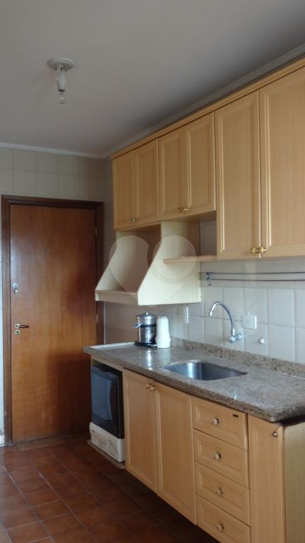 Venda Apartamento São Paulo Pinheiros REO329569 18