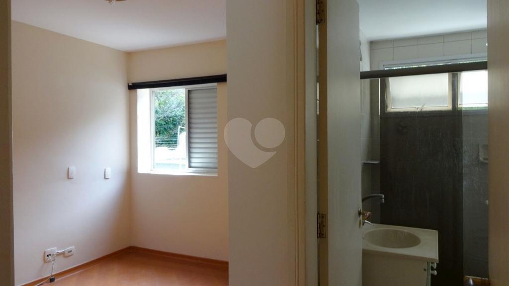 Venda Apartamento São Paulo Pinheiros REO329569 12