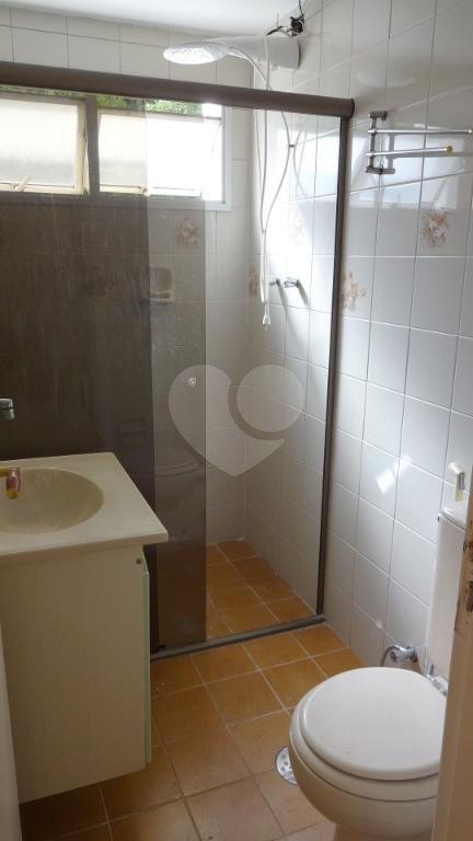 Venda Apartamento São Paulo Pinheiros REO329569 13