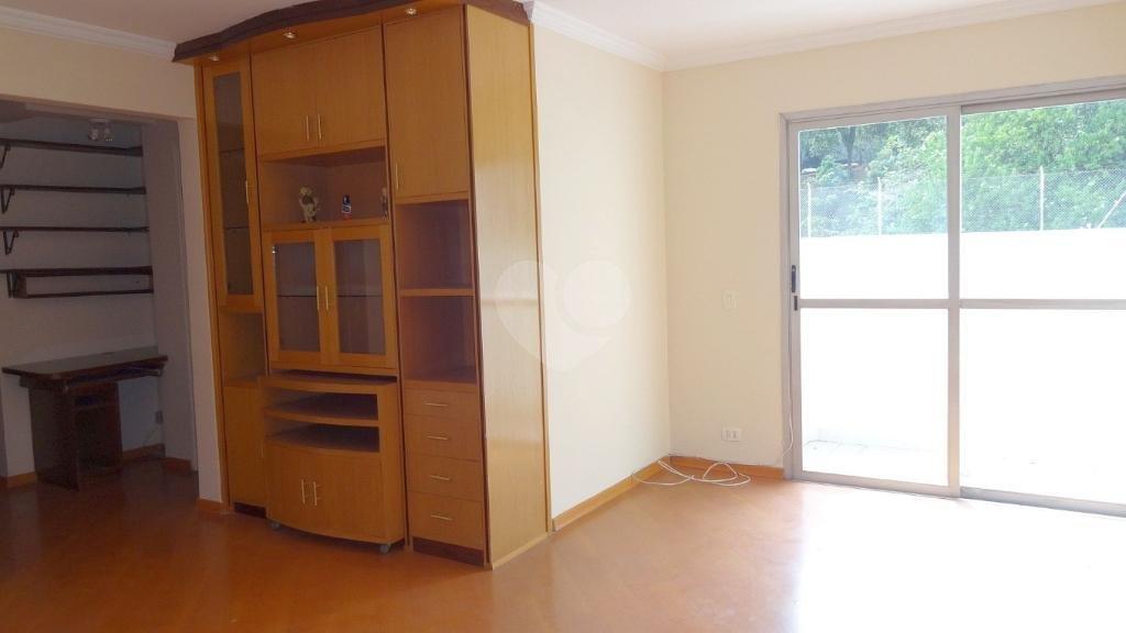 Venda Apartamento São Paulo Pinheiros REO329569 2