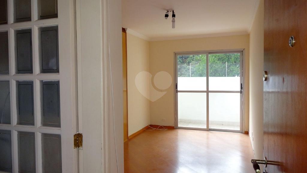 Venda Apartamento São Paulo Pinheiros REO329569 1
