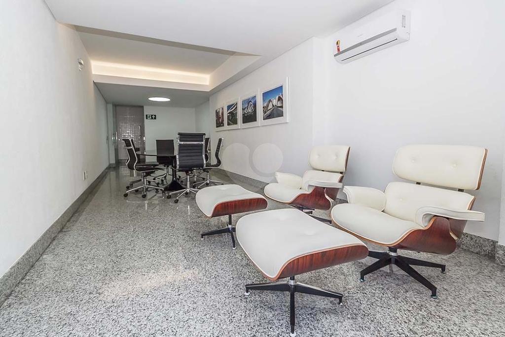 Venda Cobertura Belo Horizonte Lourdes REO329578 12