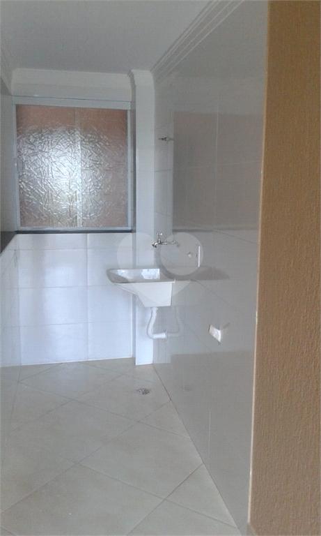 Venda Apartamento São Paulo Jardim Cidade Pirituba REO329605 10