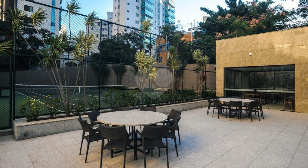 Venda Apartamento Belo Horizonte Sion REO329835 7