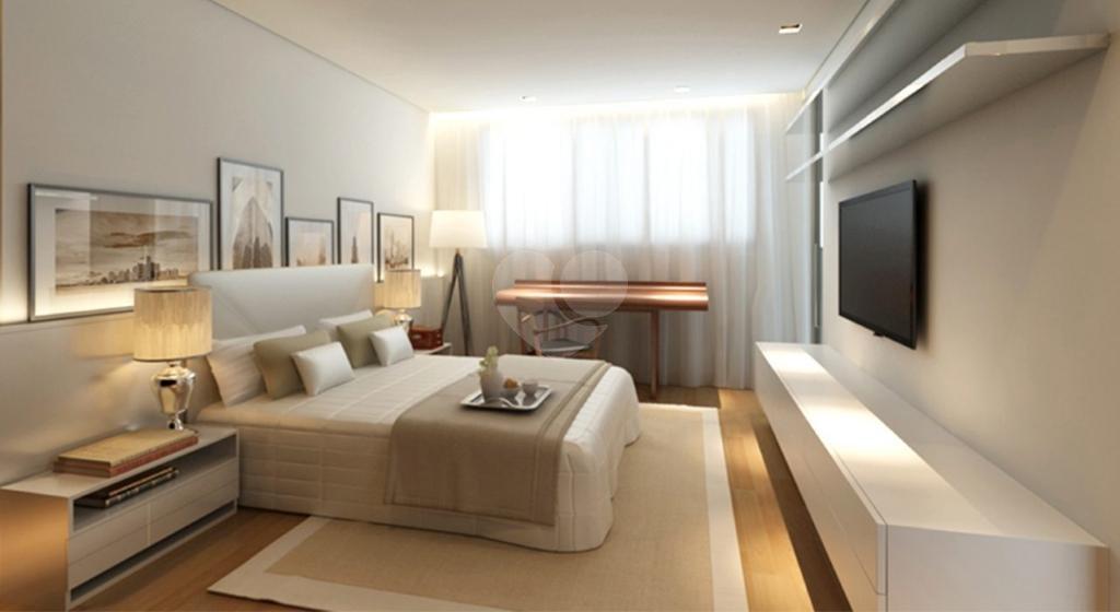 Venda Apartamento Belo Horizonte Sion REO329835 1