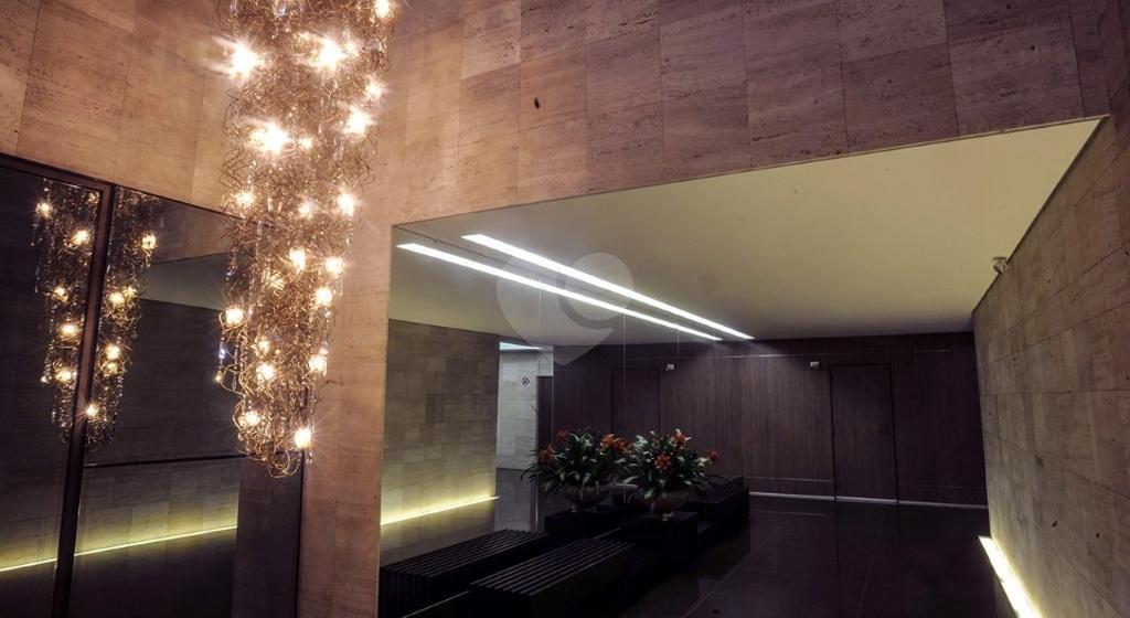 Venda Apartamento Belo Horizonte Sion REO329835 14