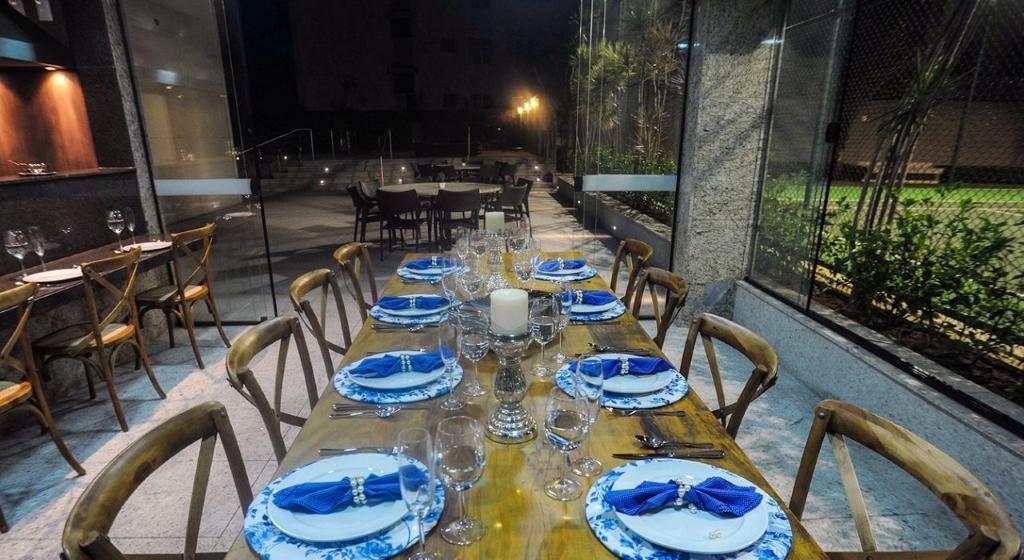 Venda Apartamento Belo Horizonte Sion REO329835 4