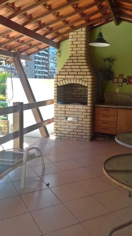Venda Casa Salvador Rio Vermelho REO329866 29