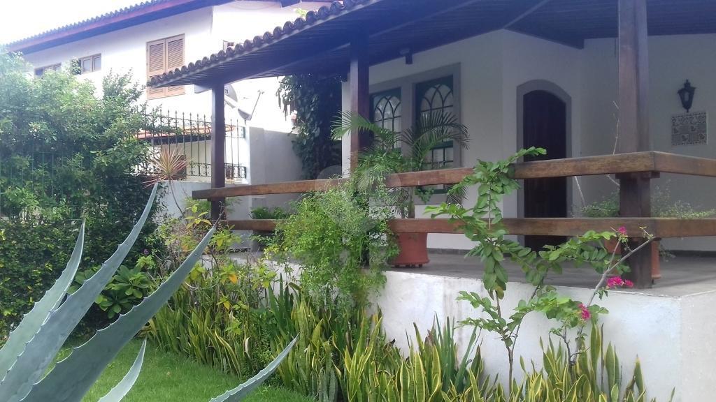 Venda Casa Salvador Rio Vermelho REO329866 1