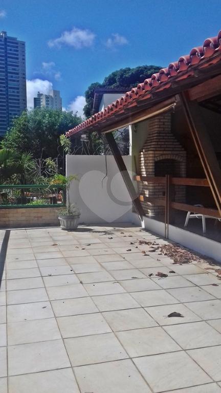 Venda Casa Salvador Rio Vermelho REO329866 31
