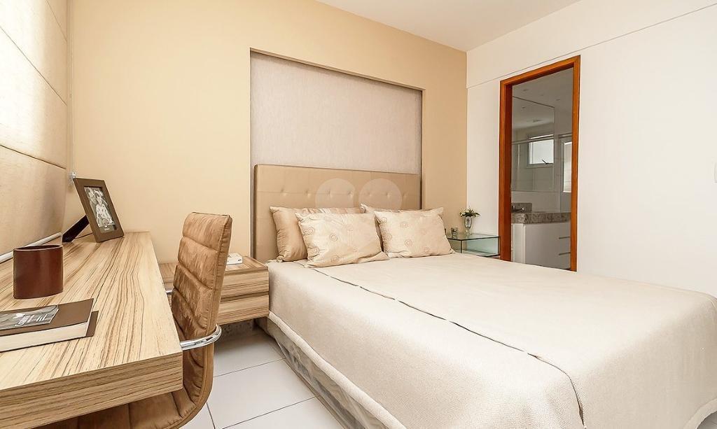 Venda Apartamento Belo Horizonte Prado REO329879 11