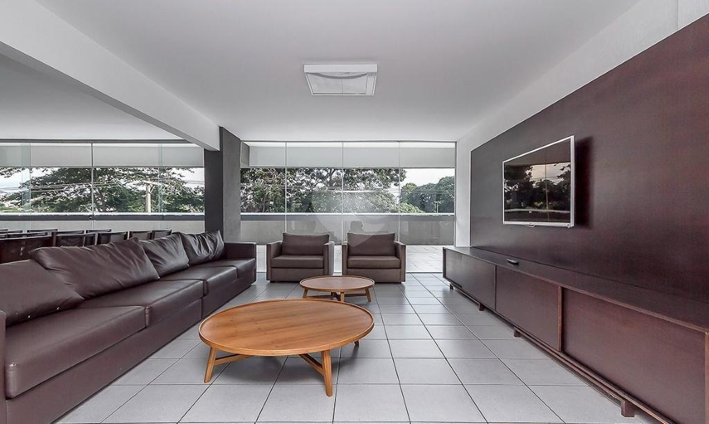 Venda Apartamento Belo Horizonte Prado REO329879 1