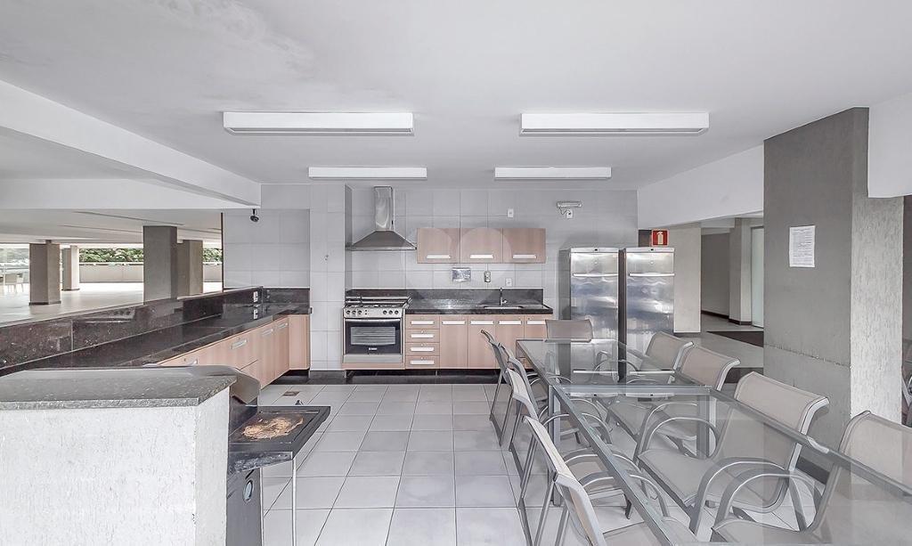 Venda Apartamento Belo Horizonte Prado REO329879 9