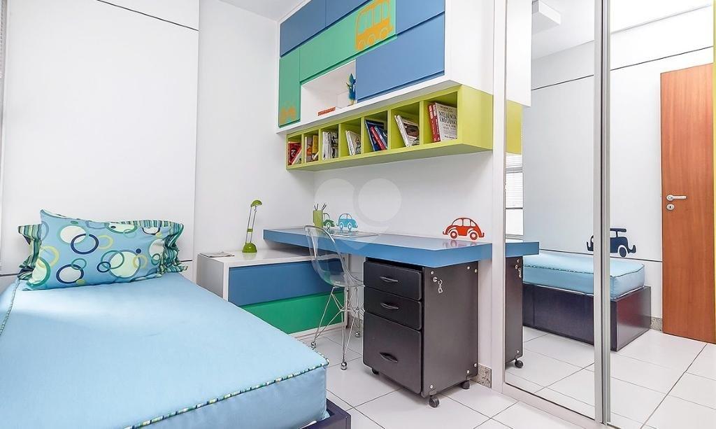 Venda Apartamento Belo Horizonte Prado REO329879 13