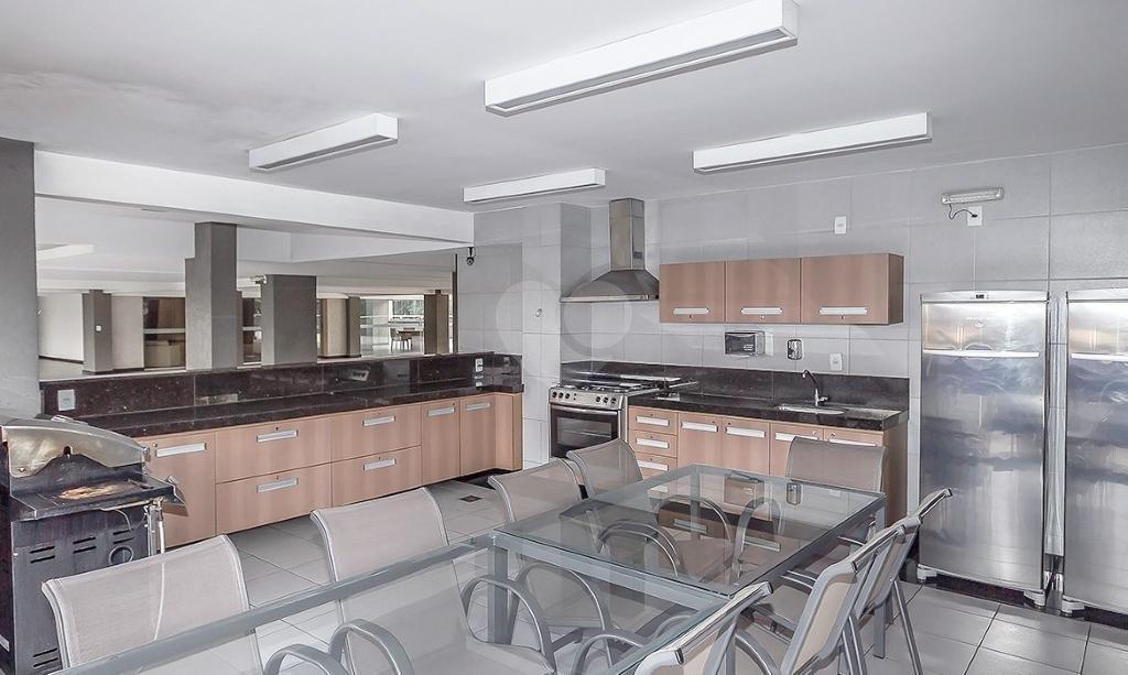 Venda Apartamento Belo Horizonte Prado REO329879 8