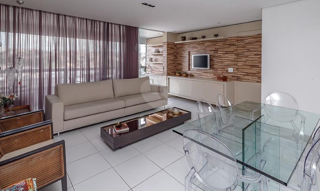 Venda Apartamento Belo Horizonte Prado REO329879 16