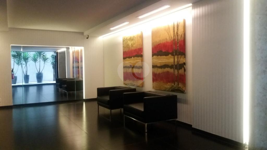 Venda Apartamento São Paulo Bela Vista REO329904 3